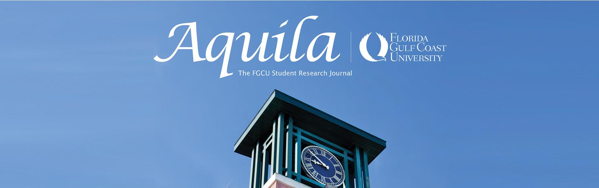 FGCU Student Success - Aquila
