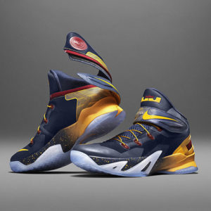 Nike's FLYEASE shoes
