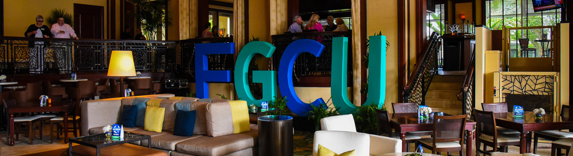 FGCU alumni nominations announcement