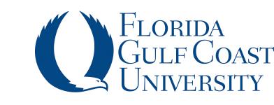 FGCU Logo