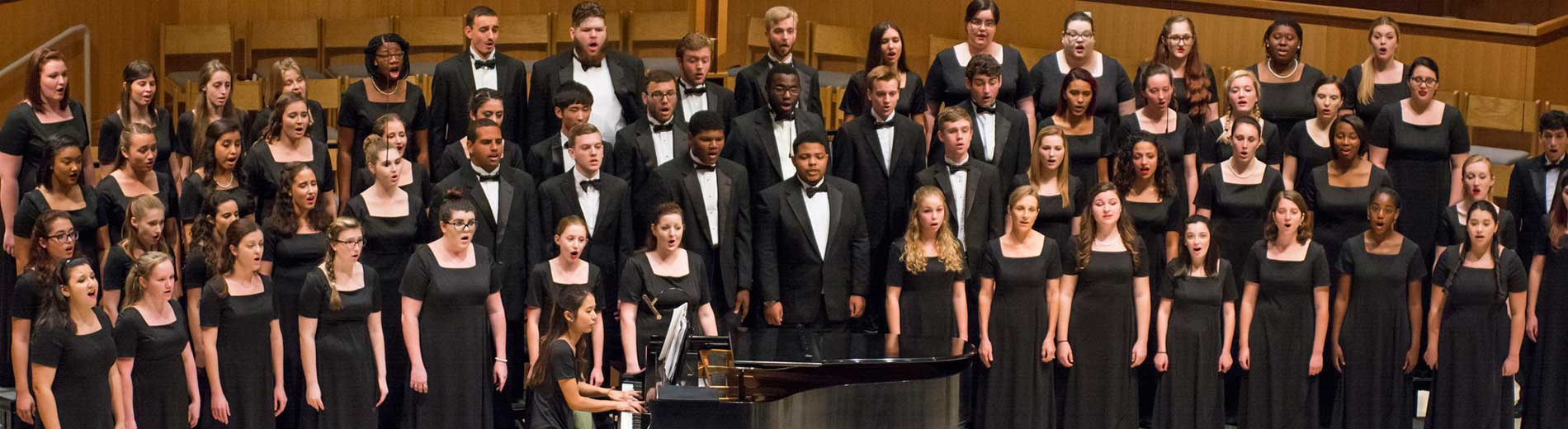 The Moorings Presbyterian Church Concert