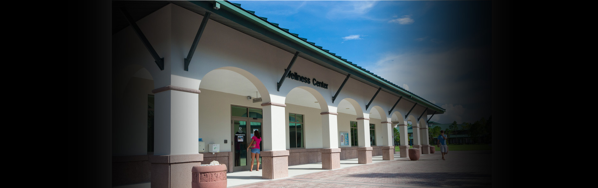FGCU Wellness Center
