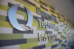 ETI-sign