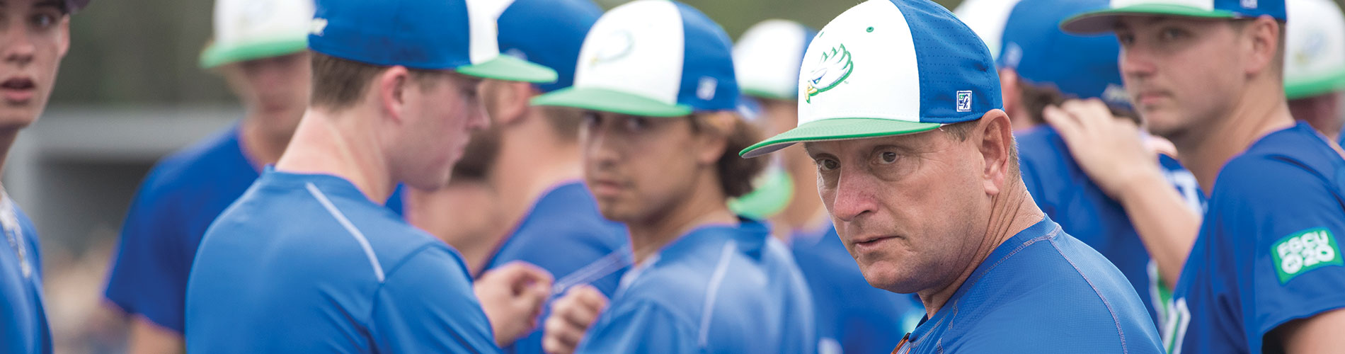 FGCU baseball on a roll