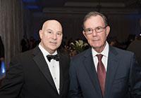 Jerry Starkey and David Lucas