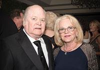 Ben Hill Griffin III and Deborah Griffin