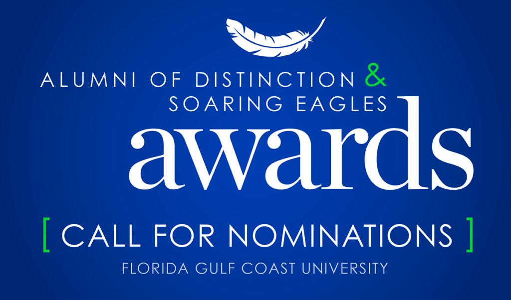 FGCU Alumni Awards