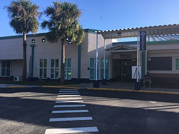 Photo of Success Academy in Fort Myers, an alternative school in the Lee County district
