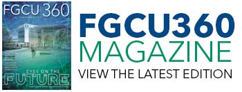 FGCU Pinnacle Magazine