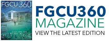 FGCU Pinnacle Magazine