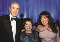 Robert Roop, Myra Daniels, Margaret Antonier