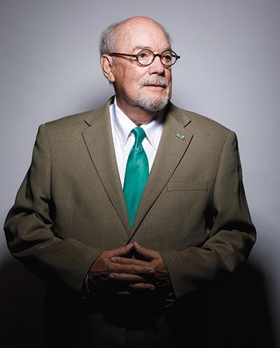 Dr. Michael V. Martin