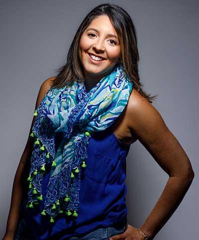 Karla Reyna