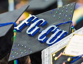 FGCU to award 692 degrees at summer commencement