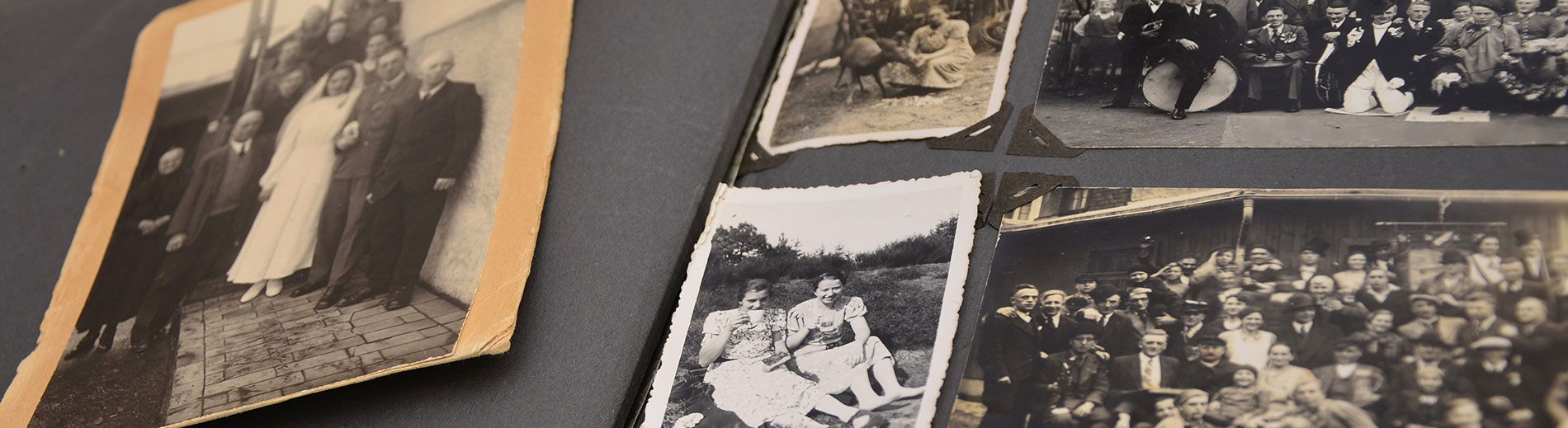 picture of photo albums
