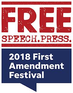 free speech logo
