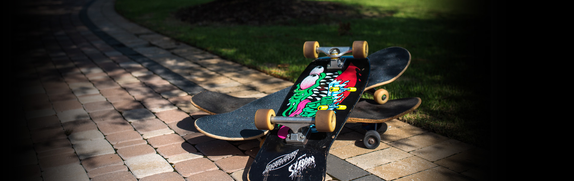 Objects of Affection - Skate Life