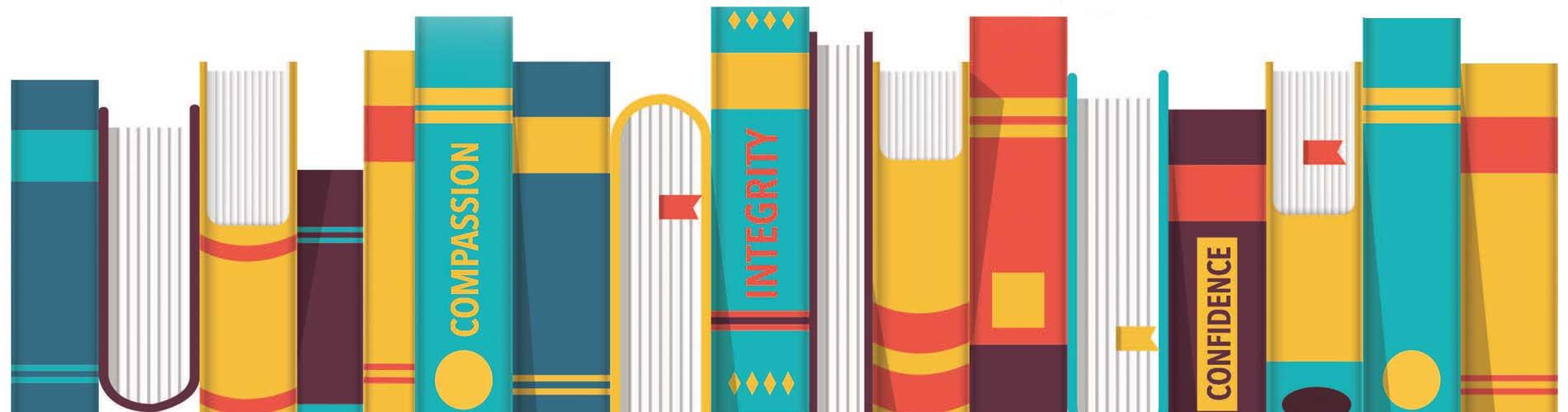 Instilling passion books