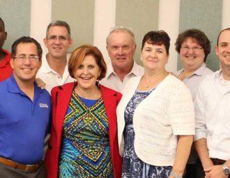 Veteran credits business success to FGCU