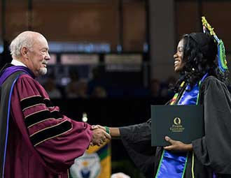 1,500 graduates expected at May 6 commencement