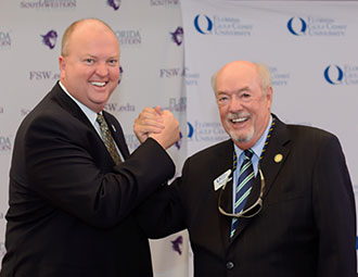 FGCU, FSW strengthen partnership to benefit students