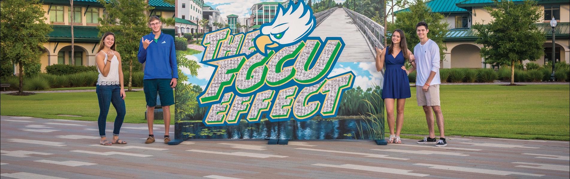 FGCU Effect