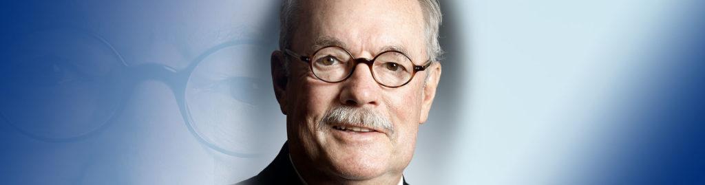 Trustees choose Michael Martin as President-elect