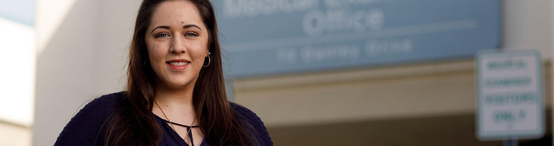 Jessica Vena - Medical Examiner
