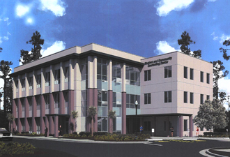 FGCU breaks ground on Student and Community Counseling Center