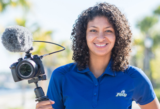 FGCU videographer set for film debut at St. Louis International Film Festival