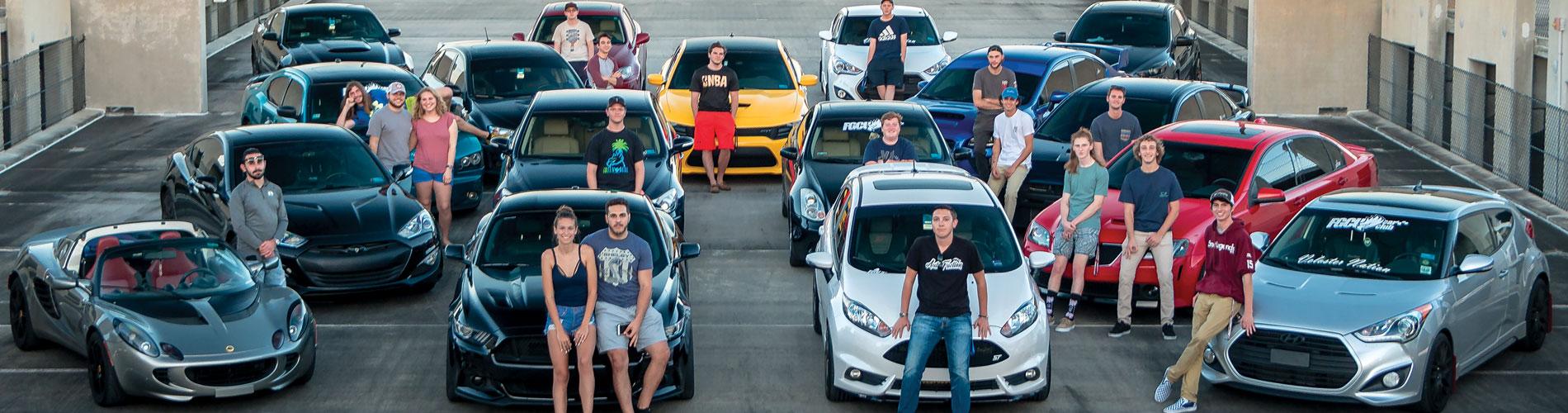 FGCU Car Club