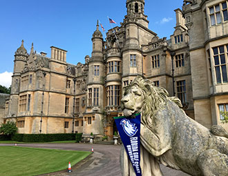 Q&A: Benefits of study abroad programs like Harlaxton