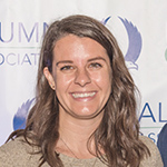 Photo of Dr. Meghan Finley