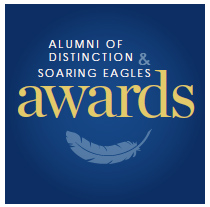 Alumni of distinction & soaring eagles awards