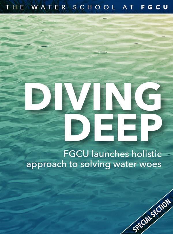 FGCU Water School special feature