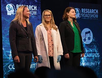 FGCU Research Roadshow