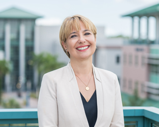 FGCU adds SWFL workforce expert to growing leadership team