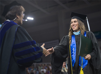 FGCU to award 650 degrees at summer commencement