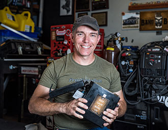 With FGCU's help, Army veteran's business is booming