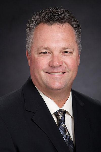 Photo of Howard Wheeler
