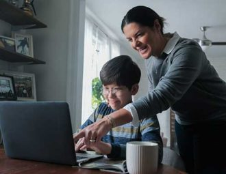 Virtual homeschooling gets the best The Nest has to offer