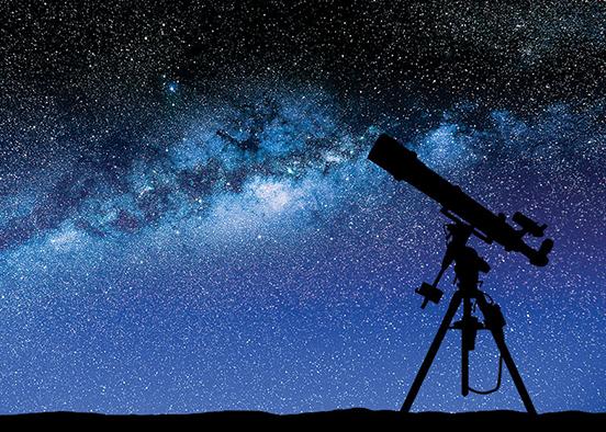 Star struck image