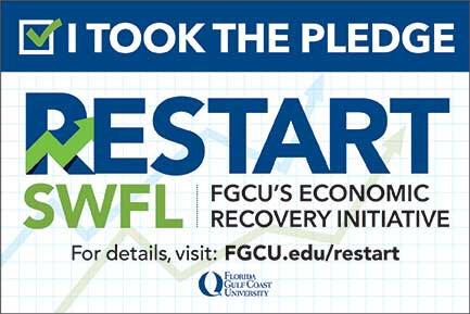 the RESTART SWFL Seal of Confidence