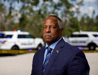 FGCU expert in American policing in demand by news media