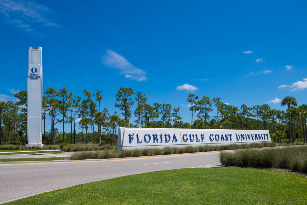 FGCU named best public school in Florida for undergraduate entrepreneurship