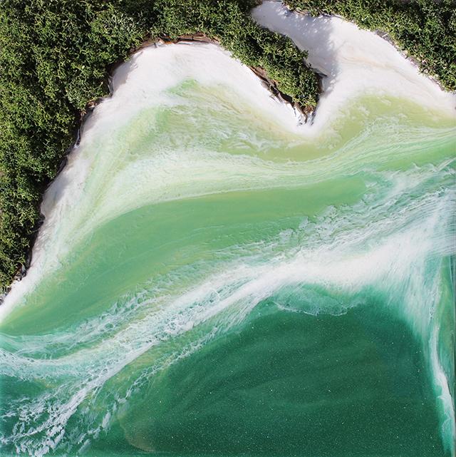 photo show beach art