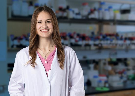 Rising STEM star awarded prestigious Goldwater Scholarship