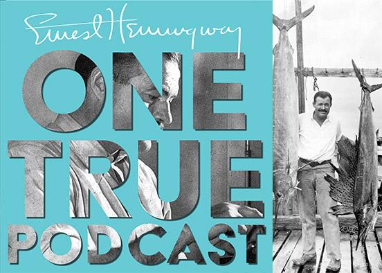 Hemingway Podcast