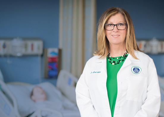 Amid nursing shortage, FGCU prepares graduates for COVID care