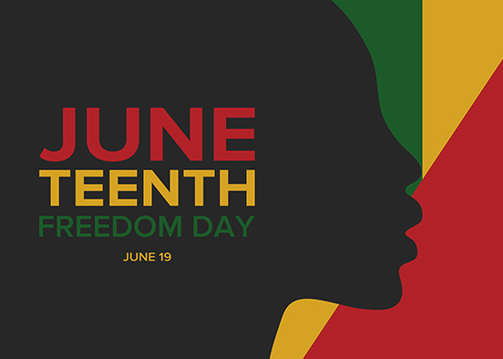 Panel discussion, cookout planned to celebrate Juneteenth
